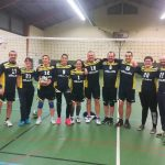 Tilly 3: Match championnat